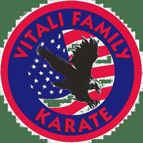 Logo 3, Vitali Family Karate